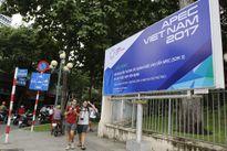 Khai mạc Hội nghị SOM 3 APEC và các cuộc họp liên quan