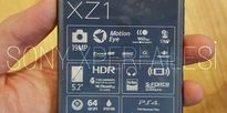 Sony Xperia XZ1 lộ diện hoàn toàn, xác nhận thiết kế cũ