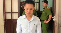 Hà Tĩnh: Anh lĩnh án 12 năm tù vì đâm chết em trai