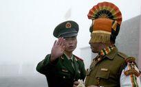 Trung - Ấn đụng độ ở biên giới Himalaya