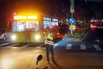Lãnh đạo Đài Loan xin lỗi toàn dân về vụ mất điện tối 15/8