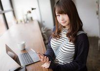 Vòng 1 của phụ nữ Nhật Bản ngày càng lớn trong 40 năm qua