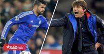 Trước Derby London: Costa thề không về 'cứu' Chelsea
