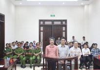 Tuyên y án tử hình đối với Giang Kim Đạt