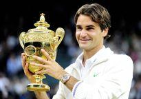 Roger Federer: 'Chạy sau quả bóng thì nó sẽ không bao giờ chờ đợi bạn'