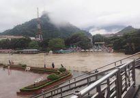 Hà Giang: Chủ động phòng ngừa sạt lở đất, đá do mưa lớn kéo dài