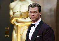 Chris Hemsworth từng hành nghề giữ trẻ trước khi làm diễn viên