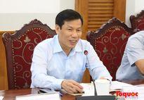 Phải tạo được điểm nhấn trong các hoạt động 'Tuần Văn hóa - Du lịch tỉnh Kon Tum lần thứ 4'