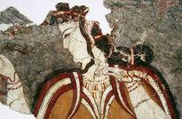 DNA hé lộ nguồn gốc như trong thần thoại của người Hy Lạp