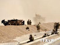 Mỹ vẫn chưa thể đưa ra quyết định về chiến lược mới tại Afghanistan