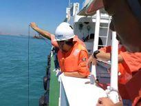 Hai tàu chở hàng va chạm làm nhiều người chết và mất tích