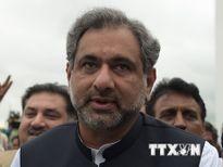 Giới chức Pakistan quan ngại về sự hiện diện của IS tại Afghanistan