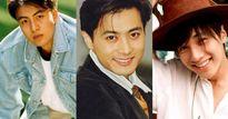 3 gã 'cướp tim' fan nữ sau 20 năm: Người thành ông hoàng, kẻ rời showbiz