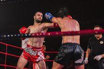Muay Thai Fight Night - Đêm của những cuộc đối đầu đỉnh cao