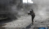 IS điên cuồng chống trả dù bị bao vây ở Raqqa