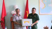 Tuần tra, khảo sát liên ngành trên vùng biển Thừa Thiên Huế