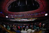 Lễ khai mạc SEA Games 29: Cùng nhau tỏa sáng!