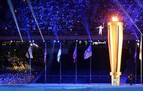 Khai mạc SEA Games 2017: Buổi tiệc mãn nhãn về ánh sáng