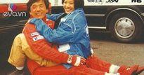 22 năm không nhìn mặt nhau, cuối cùng Hoa hậu Hongkong và Thành Long cũng làm hòa