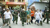69,5% ổ dịch sốt xuất huyết tại Hà Nội đã được khống chế