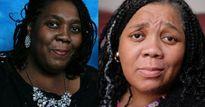 Mẹ da đen bỗng chuyển sang trắng, con gái phải thốt lên 'Không phải mẹ của con'