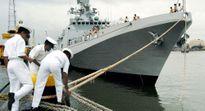 Ấn Độ chi 75 triệu USD mua động cơ của Ukraine cho tàu chiến Nga