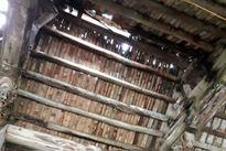 Đình Chu hơn 200 năm tuổi sắp sập mà vẫn chưa được 'cứu'