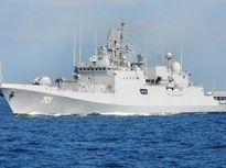 Ấn Độ chi 75 triệu USD để mua động cơ Ukraine cho tàu chiến Nga