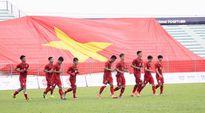 U.22 Việt Nam không còn thời gian để cải thiện khâu dứt điểm