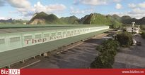 'Ông lớn' thép Nhật tính hồi sinh dự án thép tại Việt Nam