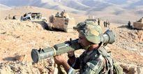 Quân đội Lebanon giáng đòn tấn công IS gần biên giới Syria