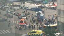 Cảnh sát Phần Lan bắn một kẻ đâm người tại Turku