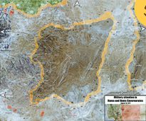 'Hổ Syria' đánh chiếm hàng loạt mỏ dầu, sắp quét sạch IS ở miền trung Syria