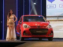 Hyundai Grand i10 'nội' tiêu hao 3,78 lít xăng cho 100 km