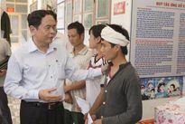 Chủ tịch MTTQ Việt Nam: Không để người dân vùng lũ bị đói, học sinh phải bỏ học