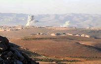 Quân đội Liban ồ ạt xung trận tấn công IS ở biên giới Syria