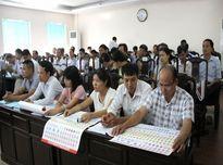 Bộ Nội vụ đề xuất giảm hơn 700 cán bộ, công chức xã, phường