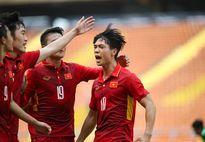 Thắng Philippines U22 Việt Nam vẫn có thể bị loại ở vòng bảng?