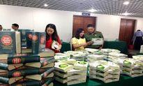 Việt Nam ra mắt nhiều bộ sách quý về văn hóa, khoa học xã hội, biển đảo