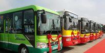 Hà Nội có thêm 5 tuyến xe buýt kết nối với ngoại thành