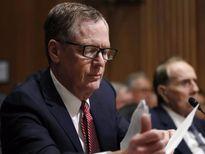 Mỹ chính thức điều tra thương mại Trung Quốc