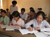 Mường Lát thiếu giáo viên trước thềm năm học mới