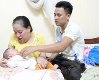 Cặp vợ chồng khuyết tật trở thành cha mẹ nhờ thụ tinh ống nghiệm