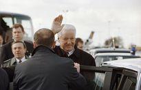 Xe của cựu Tổng thống Yeltsin được bán với giá hàng trăm ngàn USD