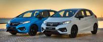 Phiên bản nâng cấp của Honda Jazz sẽ có công suất 130 mã lực