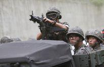 Bất chấp căng thẳng với Triều Tiên, Mỹ - Hàn xúc tiến tập trận chung