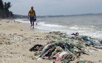 Massage dạo, rác thải... khiến khu du lịch Mũi Né ngày càng nhếch nhác