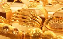 Giá vàng tuần qua thiếu bứt phá khiến nhà đầu tư thua lỗ