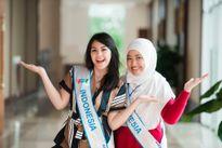 Ngắm các thí sinh 'tài sắc vẹn toàn' của 'Tiếng hát ASEAN+3'