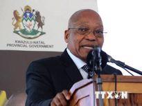 SADC tăng cường hợp tác nội khối và phát triển bền vững Nam châu Phi